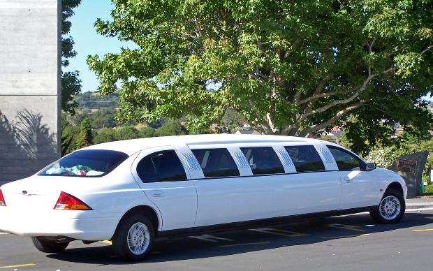 limo companies boston ma