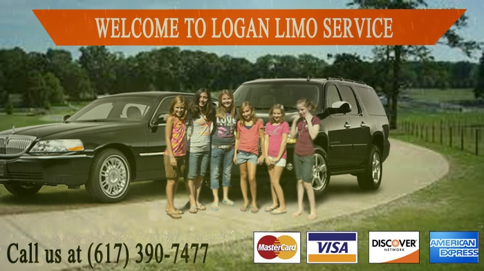 Logan Airport Car Service: Logan Limo Service Is Your Airport Transportation