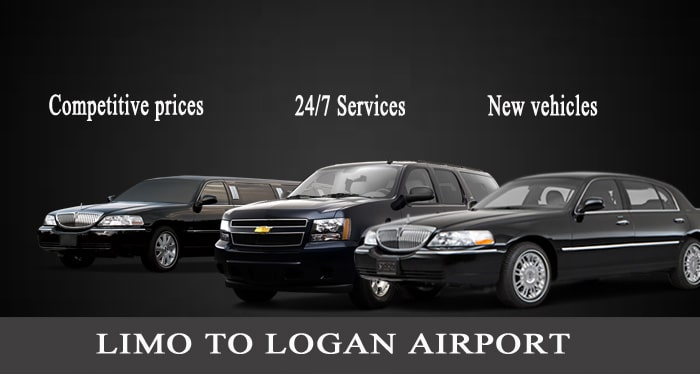 Limo Service Airport