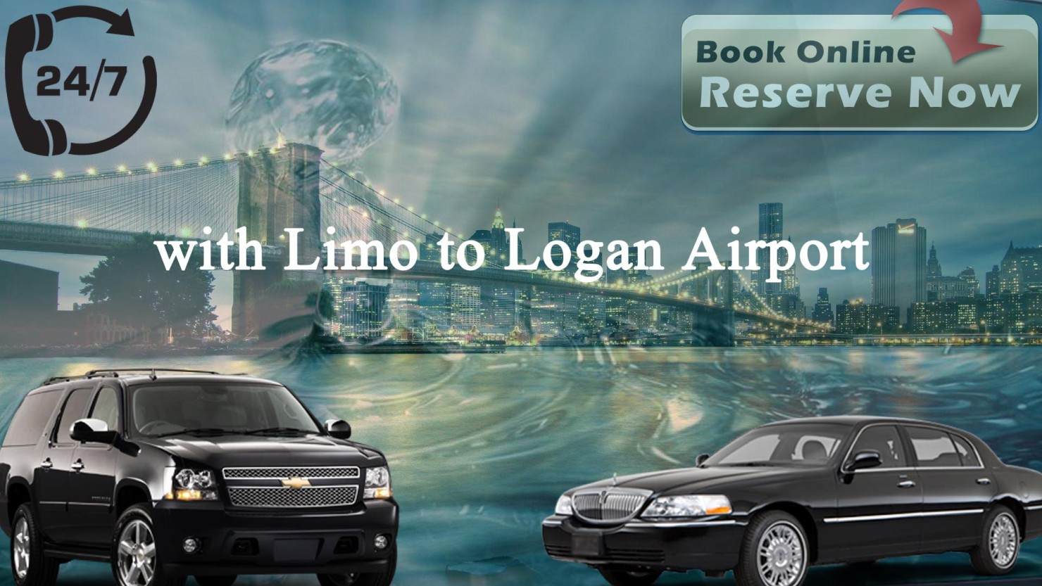 Logan Airport Car Service: Limo Service Boston For An Unforgettable Day