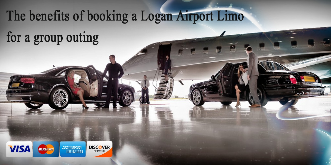 Logan Airport Limo