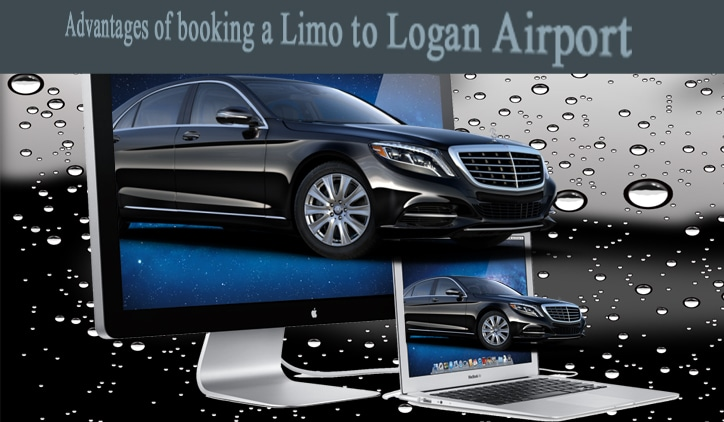 Advantages of booking a Limo to Logan Airport