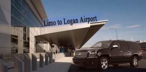 Logan Airport Limo