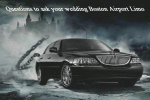 Boston Airport Limo